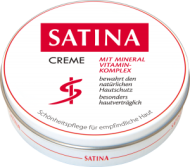 SATINA Creme 30ml - APO DIREKT