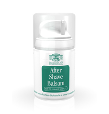 DERMAPLAN After Sahve Balsam 50ml - APO DIREKT