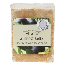VITALIFE Aleppo Seife - APO DIREKT