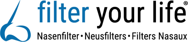 Filter Your Life Logo - APO DIREKT