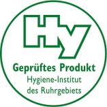 HY Gütesiegel Logo - APO DIREKT
