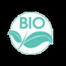BIO Zertifizierung Logo APO DIREKT