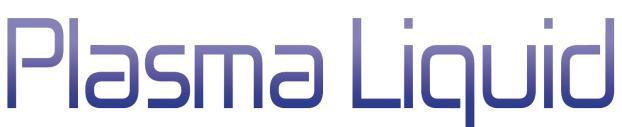Plasma Liquid Logo - APO DIREKT