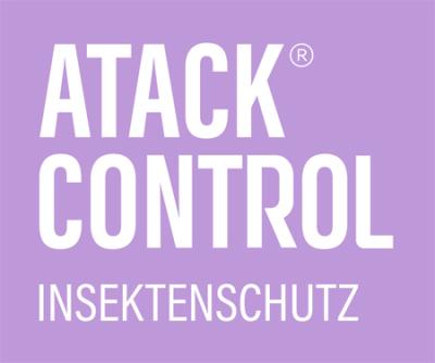 Atack Control® Logo - APO DIREKT