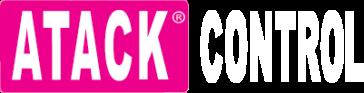 Atack Control Logo - APO DIREKT