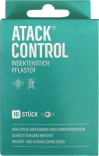 ATACK Control Insektenstich Pflaster - APO DIREKT