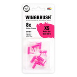 WINGBRUSH Refill Set XS - APO DIREKT