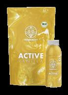 TRINKKOST ACTIVE vanilla - APO.DIREKT
