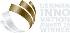 German Innovation Award 2019 für Parodont Zahnfleischpflegegel - APO DIREKT