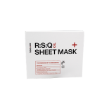 RSQ OIL Sheet Mask - APO DIREKT