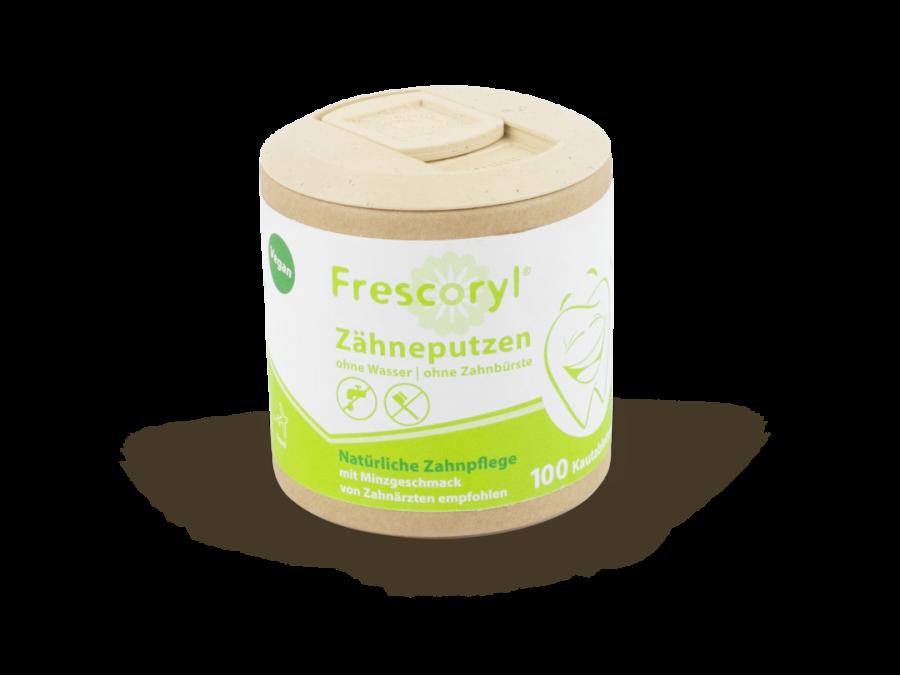 Frescoryl Kautabletten Minze 100Stück - APO.DIREKT