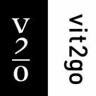 Vit2Go Logo - APO DIREKT