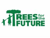 Trees for the Future Logo - APO DIREKT
