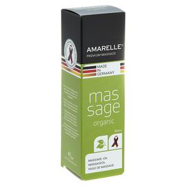 AMARELLE Massageöl Organic - APO DIREKT