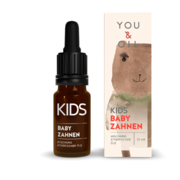 YOU & OIL KIDS Baby Zahnen, 10ml